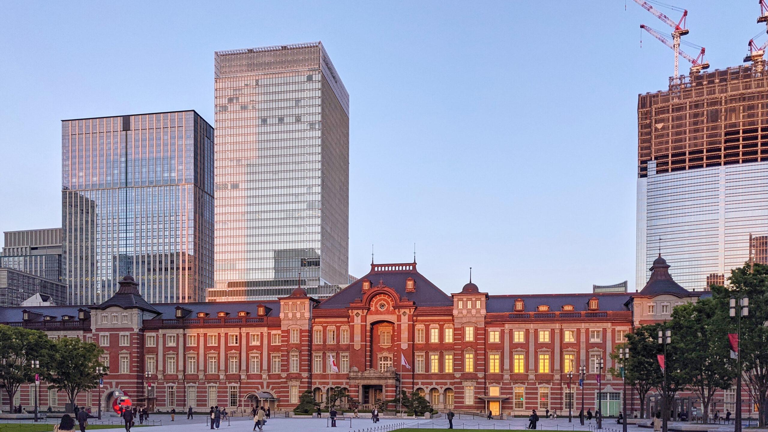 サン・サーベイヤー,SunSurveyor,使い方,東京駅